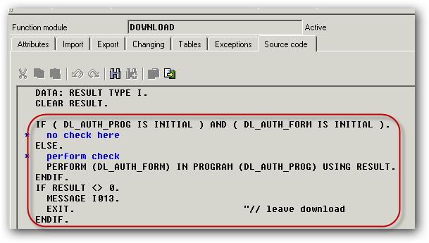 Save-ABAP-Report-1