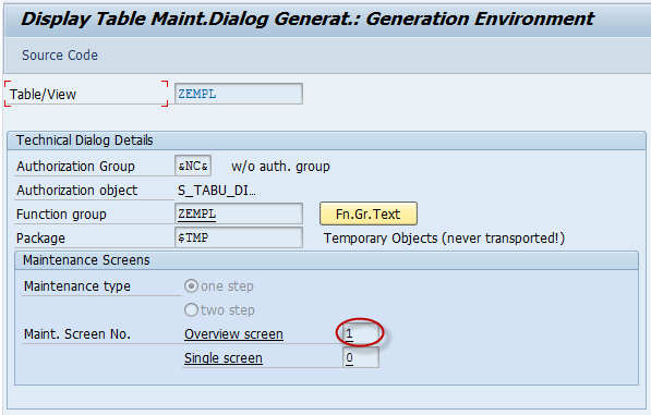 How to Disable Delete Icon in SAP Table Maintenance Generator? - SAPHub
