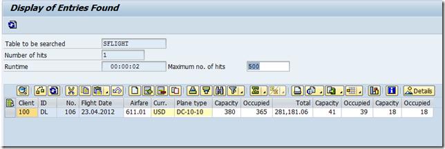 SAP-UPDATE-DATABASE-TABLE-SE16N-6